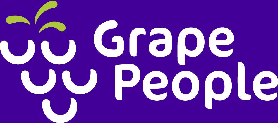 Grape People Logo